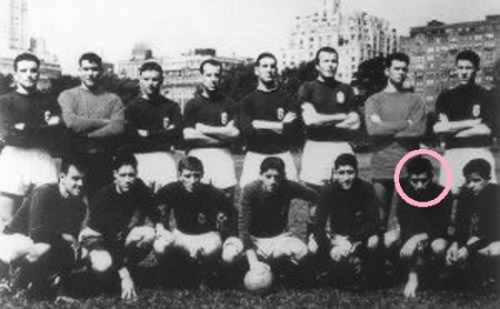 equipo1962-1963