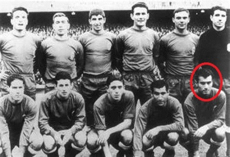 equipo1964-1965